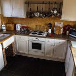 Hen Stabl Kitchen