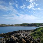 Cemaes Coastal Path to Llanbadrig